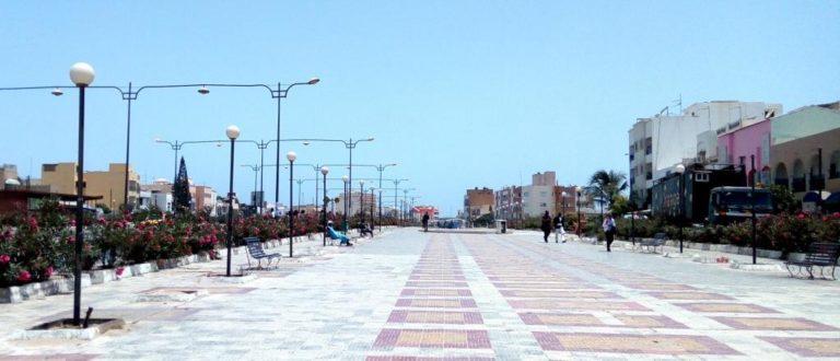 Article : Un matin pas comme les autres à Dakar