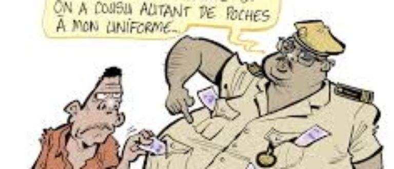 Article : Corruption en Afrique subsaharienne (2)