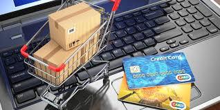 Cartes de crédit et livraison