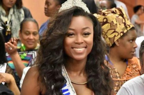 Article : Pourquoi l'élection Miss Togo n'intéresse plus les togolais