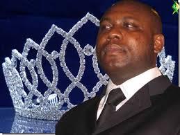 Président du comité d'organisation de Miss Togo