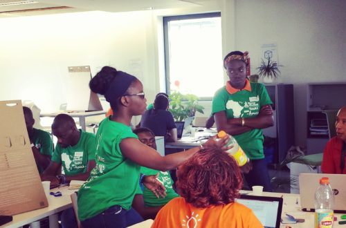 Article : Un Startup Weekend Africa à mille Tours
