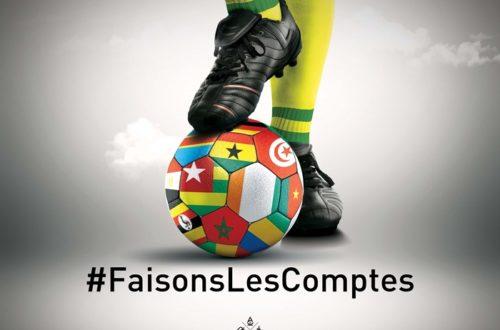 Article : CAN 2017 : #FaisonsLesComptes de la CAN 2013 !