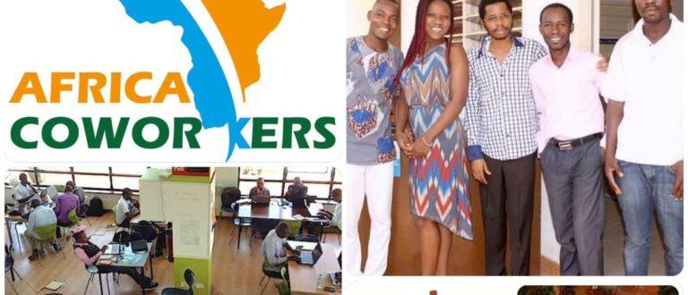 Article : Pour un espace de coworking et d'innovation à Lomé