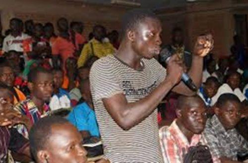 Article : Sénégal/Togo : trois facteurs essentiels pour l'amélioration de la vie politique
