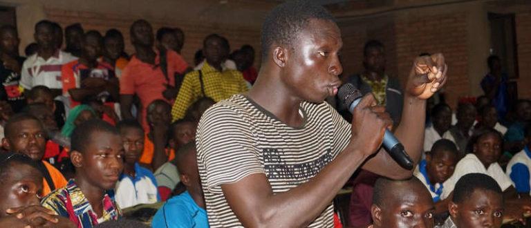 Article : Sénégal/Togo : 51% des jeunes estiment ne plus s'intéresser à la politique