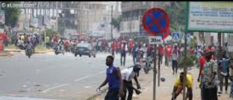 Article : Trois clés pour sortir de la crise politique au Togo