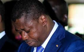 Le Président de la République Faure Essozimna Gnassingbé et la situation politique togolaise