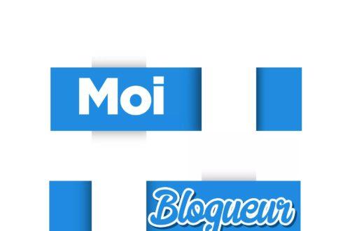Article : Bloguer, c'est bien, mais le faire par conviction, c'est mieux