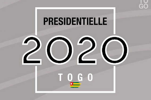 Présidentielles 2020